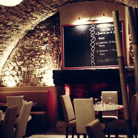 L'absolu - Restaurant Fréjus